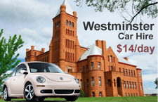 Westminster Car Hire